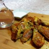 Salt and Vinegar Chicken Wings